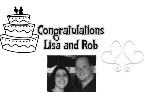 lisa and robbie